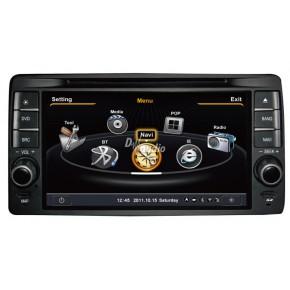 Штатное головное устройство Mazda 6 2012-