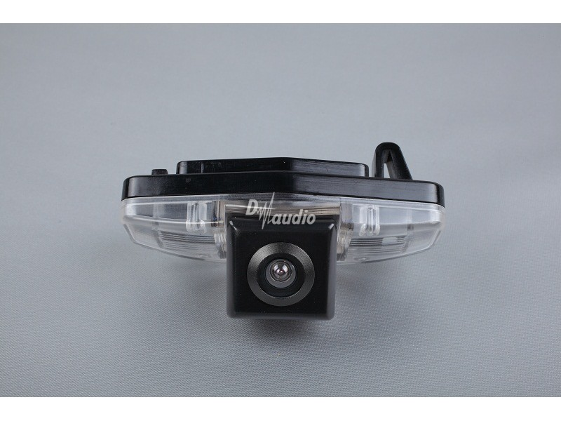 камеры заднего вида для honda civic