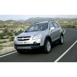 Chevrolet Captiva 2006-2010