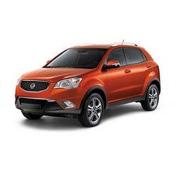 SsangYong Action 2011-2013