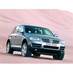 Volkswagen Touareg (2003-2009)