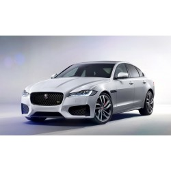 Jaguar XF 2015+