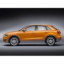 Audi Q3 2011-2018