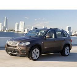 BMW X5 2006-2013 (кузов E70)