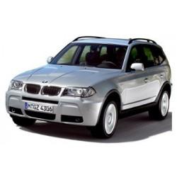 BMW X3 2003-2010 (кузов E83)