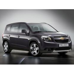 Chevrolet Orlando 2010-2015