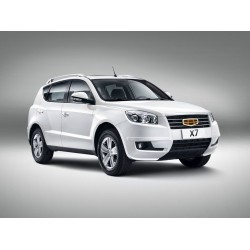 Geely Emgrand X7 (2013+)