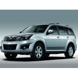 Great Wall Hover H3 (2010-2014) \ H5(2010-2012)