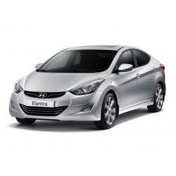 Hyundai Elantra 2010-