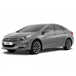 Hyundai I40 2012-