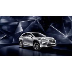 Lexus NX 2014-2017