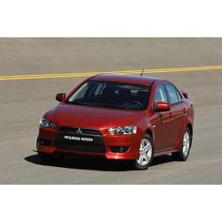 Mitsubishi Lancer 2007-