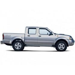 Nissan NP300 2010-