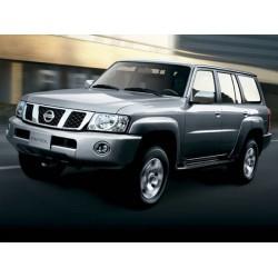 Nissan Patrol 1997-2010