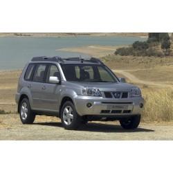 Nissan X-Trail 2001-2006 (кузов T-30)