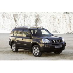 Nissan X-Trail 2007- (кузов T-31)