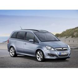 Opel Zafira 2005-