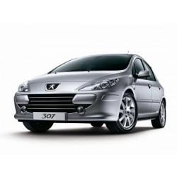 Peugeot 307 2001-2007