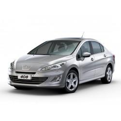 Peugeot 408 2012-