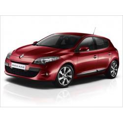 Renault Megane 2009-