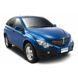 SsangYong Action 2006-2010