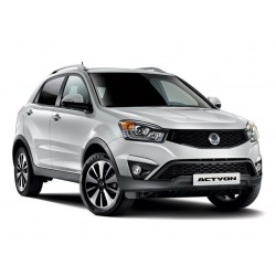SsangYong Action 2014