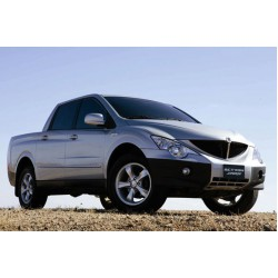SsangYong Action Sport 2006-