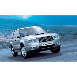 Subaru Forester 2002-2008