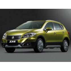 Suzuki SX-4 2014-