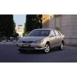 Toyota Camry (2001-2006) кузов v30
