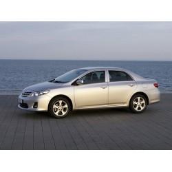 Toyota Corolla (2007-20013) кузов 150
