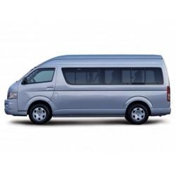 Toyota HiAce (2004-2017)
