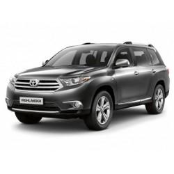 Toyota HighLander (2008-2013) XU40