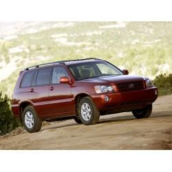 Toyota HighLander (2001-2007) XU20