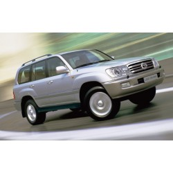 Toyota Land Cruiser 100 (2003-2007)