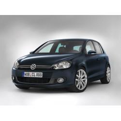 Volkswagen Golf VI (2009-2013)