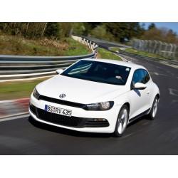 Volkswagen Scirocco (2008-2017)