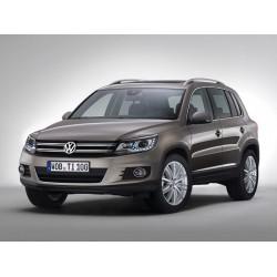 Volkswagen Tiguan (2008-2016)