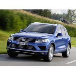 Volkswagen Touareg (2014-2018) FL