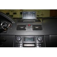 Установка штатного головного устройства в Volvo XC90