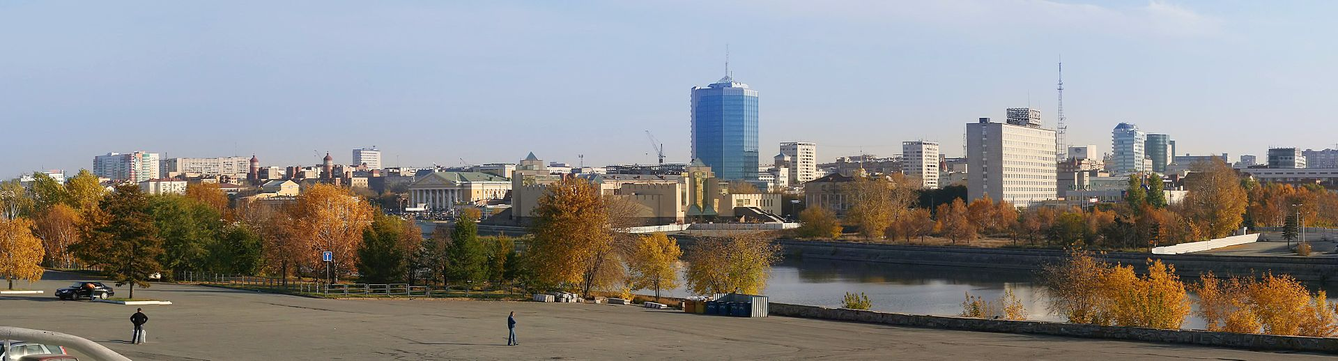 Штатные головные усройства в Челябинске (D-audio)