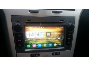 Штатное головное устройство Opel Astra / Antara