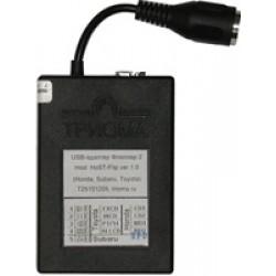 Адаптеры USB, штатного усилителя и др.