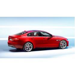 Jaguar XE 2015-2019