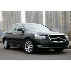 Geely Emgrand EC 8 2010-