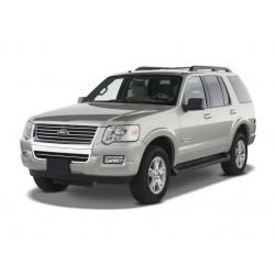 Ford Explorer 2001-2010