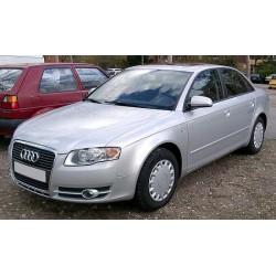 Audi A4 2000-2008