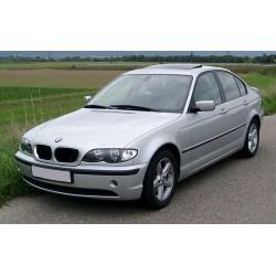 BMW 3 1998-2006( кузов E46 )
