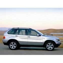 BMW X5 1999-2005 (кузов E53)