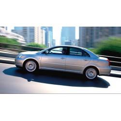 Toyota Avensis 2003-2009 (кузов II )